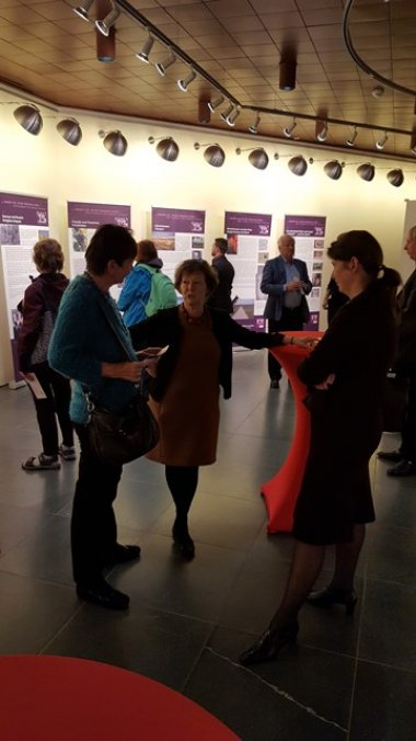 Exhibition Opening on Judaism and Wine, October 27, 2016, Mainz_a