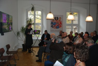 Opening Exhibition on Wine and Judaism in Guntersblum